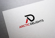 Arctic Delights Logo - Entry #86