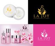 La Joy Logo - Entry #93