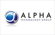 Alpha Technology Group Logo - Entry #41