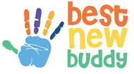 Best New Buddy  Logo - Entry #146