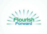 Flourish Forward Logo - Entry #90