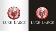 European Hotel Barge Logo - Entry #52