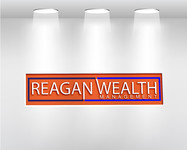 Reagan Wealth Management Logo - Entry #817