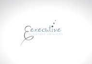 Executive Assistant Services Logo - Entry #145