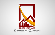 Business Advocate- South Salt Lake Chamber of Commerce Logo - Entry #25