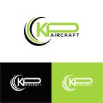 KP Aircraft Logo - Entry #16
