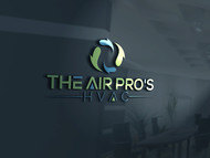 The Air Pro's  Logo - Entry #56