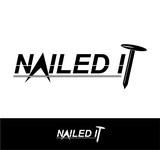 Nailed It Logo - Entry #311