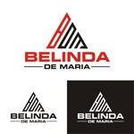 Belinda De Maria Logo - Entry #292
