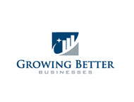 Growing Better Businesses Logo - Entry #60