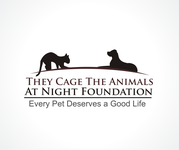 They Cage The Animals At Night Foundation Logo - Entry #7