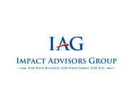 Impact Advisors Group Logo - Entry #357