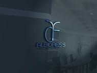 Albidress Financial Logo - Entry #54
