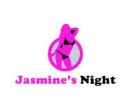 Jasmine's Night Logo - Entry #301