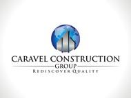 Caravel Construction Group Logo - Entry #234