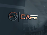 FM Cafe Logo - Entry #93