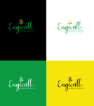 Engwall Florist & Gifts Logo - Entry #153