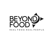 Beyond Food Logo - Entry #294