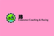 JB Endurance Coaching & Racing Logo - Entry #222