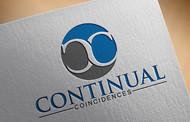 Continual Coincidences Logo - Entry #120