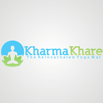 KharmaKhare Logo - Entry #236