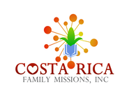 Costa Rica Family Missions, Inc. Logo - Entry #86
