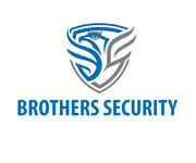 Brothers Security Logo - Entry #93