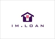 im.loan Logo - Entry #697