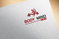 Body Mind 360 Logo - Entry #328