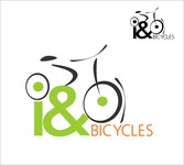 i & a Bicycles Logo - Entry #56