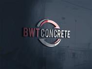 BWT Concrete Logo - Entry #12
