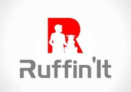 Ruffin'It Logo - Entry #182