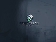 Ever Young Health Logo - Entry #163