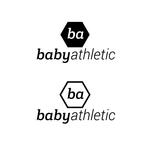 babyathletic Logo - Entry #112