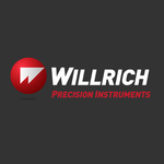 Willrich Precision Logo - Entry #137