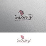 Sassy Sweethearts Bakery Logo - Entry #61