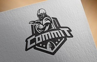 Commit Logo - Entry #12