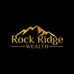 Rock Ridge Wealth Logo - Entry #451