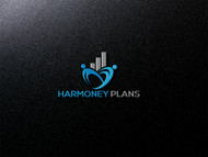 Harmoney Plans Logo - Entry #81