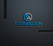 Tourbillion Financial Advisors Logo - Entry #159