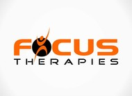 Focus Therapies Logo - Entry #25