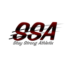 Athletic Company Logo - Entry #38