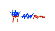Heavyweight Jiujitsu Logo - Entry #219