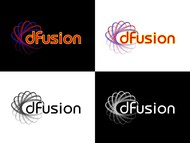 dFusion Logo - Entry #239