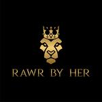 Rawr by Her Logo - Entry #56
