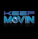 Keep It Movin Logo - Entry #405