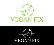 Vegan Fix Logo - Entry #236