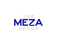 The Meza Group Logo - Entry #152
