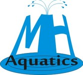 MH Aquatics Logo - Entry #16