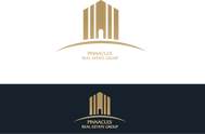 Pinnacles Real Estate Group  Logo - Entry #65